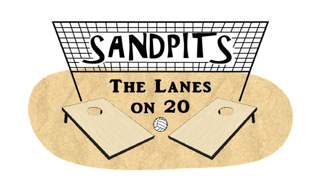 Sandpits The Lanes on 20